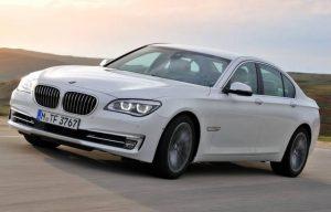 วิธีไอเสียของปั๊มน้ำไฟฟ้า BMW