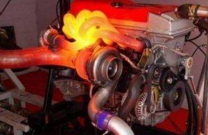 ปั๊มน้ำหล่อเย็นเสริมเครื่องยนต์คืออะไร?
